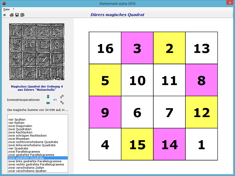 Ziemlich Quadrate Mathematik Fotos - Mathematik & Geometrie ...