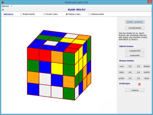 Master Cube