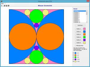 Wasan-Geometrie