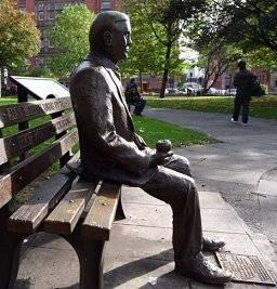 Turing-Denkmal